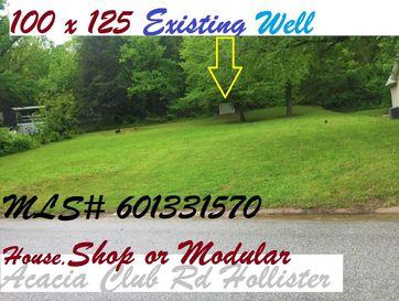 1601 Acacia Club Road Hollister, MO 65672 - Image 1