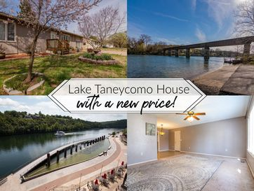405 Lake Drive Branson, MO 65616 - Image 1
