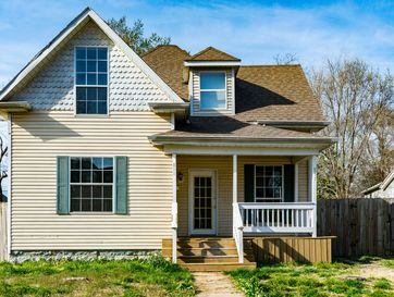 811 West Brower Street Springfield, MO 65802 - Image 1