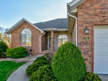 306 South River Birch Drive Springfield, MO 65809 - Image 1