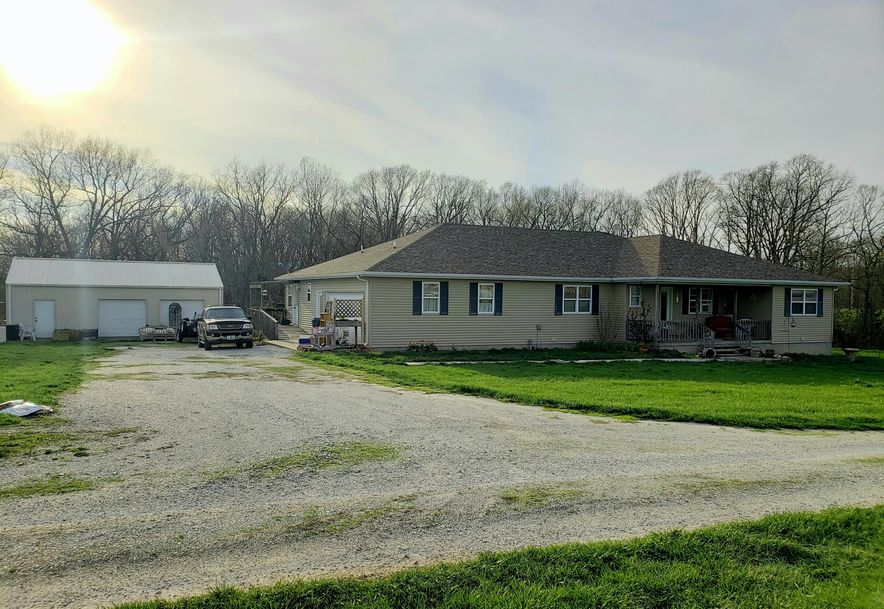 2186 Johnson Road Sparta, MO 65753 - Photo 1