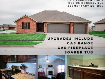 895 Independence Drive Rogersville, MO 65742 - Image 1