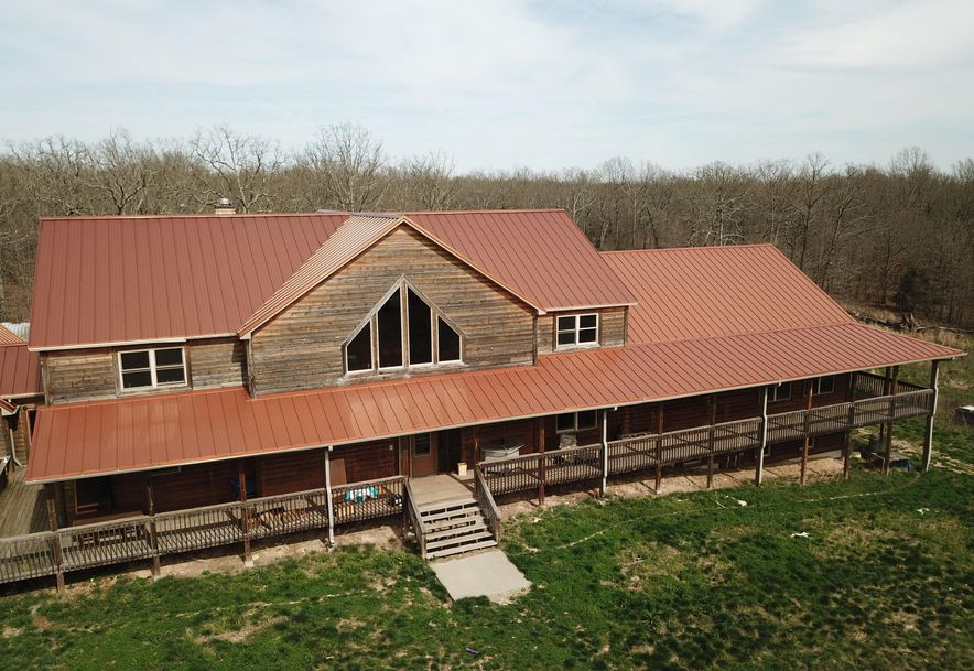 695 Hibarger Road Hartville, MO 65667 - Photo 2