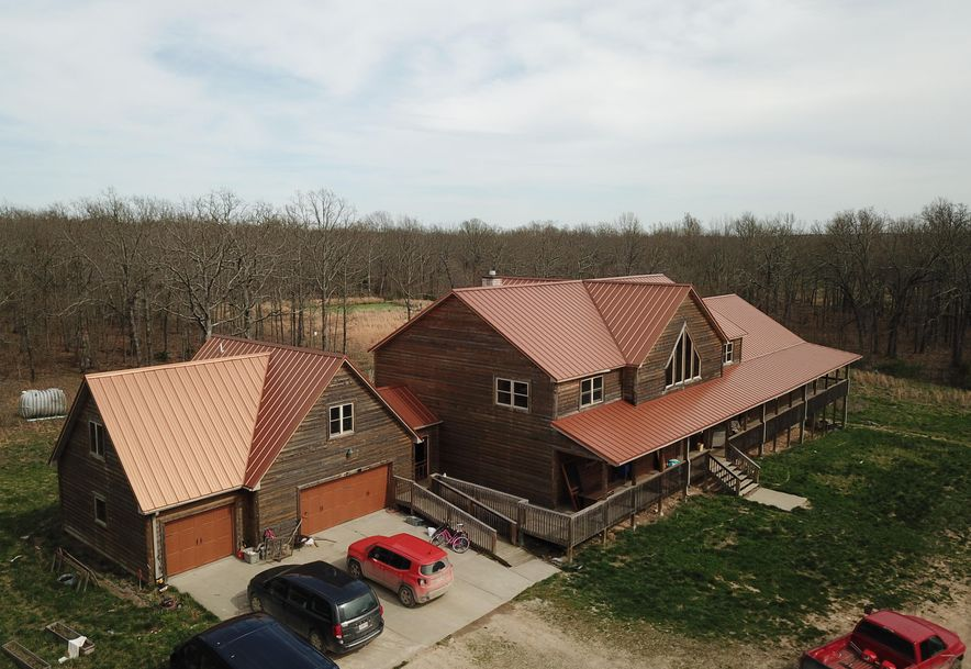 695 Hibarger Road Hartville, MO 65667 - Photo 3