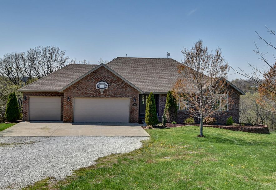 293 Somerswood Lane Clever, MO 65631 - Photo 1