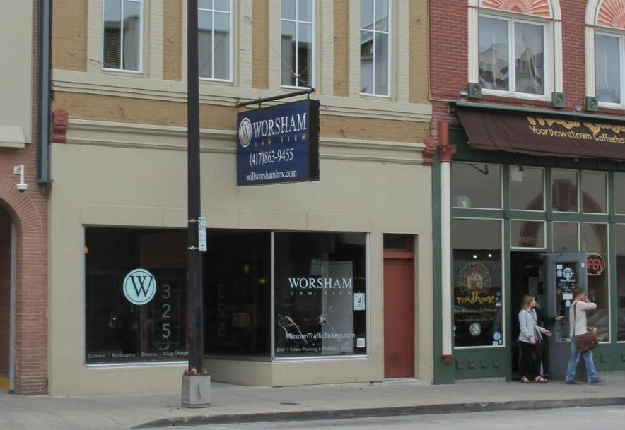 325 South Avenue Springfield, MO 65806 - Photo 2