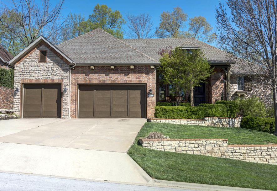 5838 South Brightwater Trail Springfield, MO 65810 - Photo 1