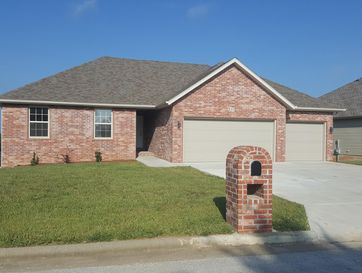 849 South Cobble Creek Boulevard Nixa, MO 65714 - Image