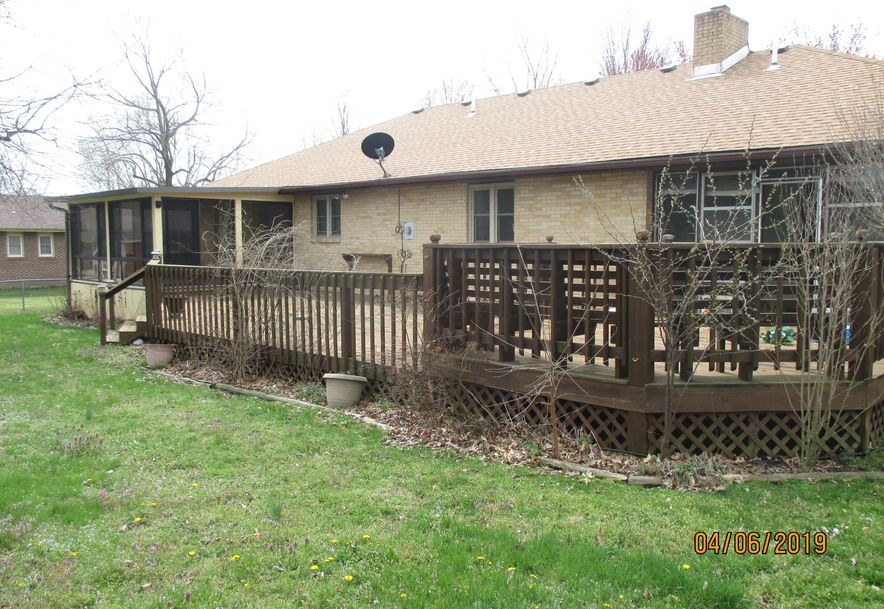 1229 West Northwood Street Bolivar, MO 65613 - Photo 25