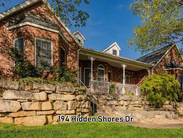 194 Hidden Shores Drive Branson West, MO 65737 - Image 1