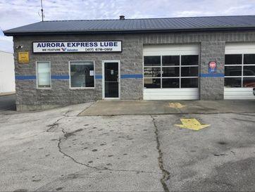 Private Address, Aurora 0