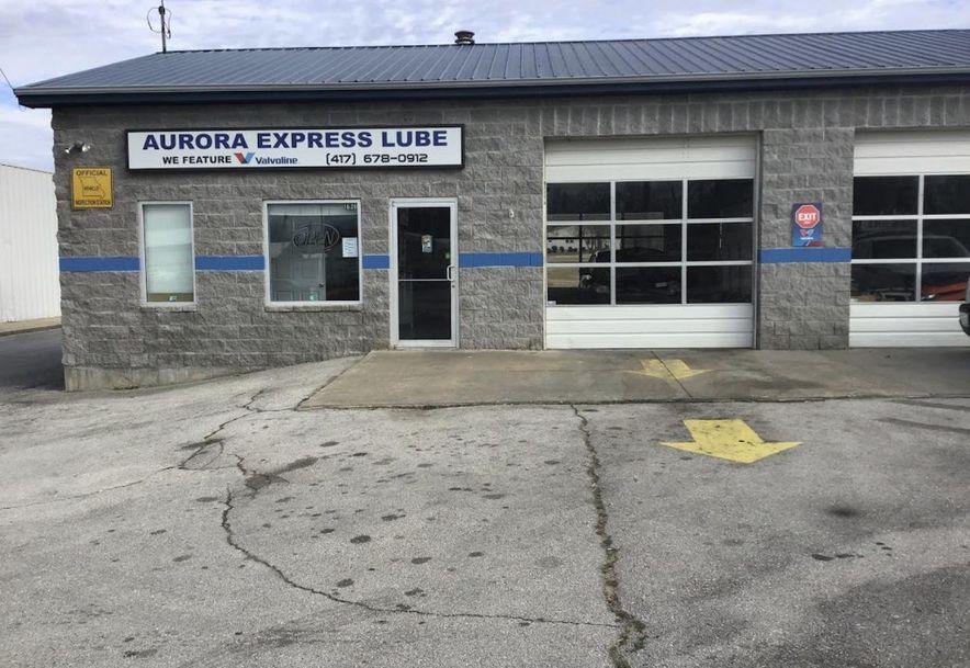 1620 South Elliott Avenue Aurora, MO 65605 - Photo 1