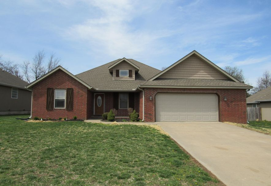 207 North Finch Court Willard, MO 65781 - Photo 1