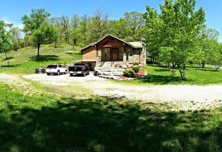 658 Woods Fork Road Highlandville, MO 65669 - Photo 2
