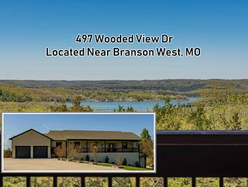 497 Wooded View Drive Galena, MO 65656 - Image 1