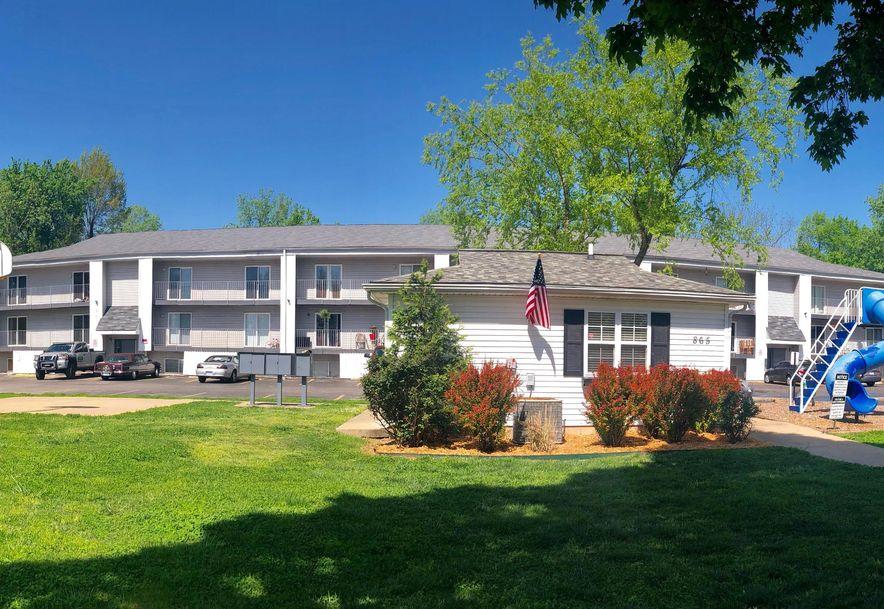 865 South Douglas Avenue Springfield, MO 65806 - Photo 1