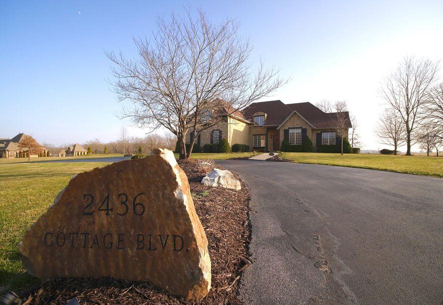 2436 East Cottage Boulevard Ozark, MO 65721 - Photo 9