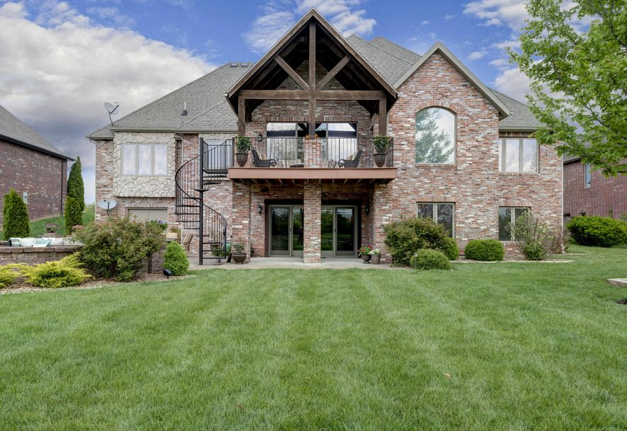 6433 South Valley Brook Court Springfield, MO 65810 - Photo 45