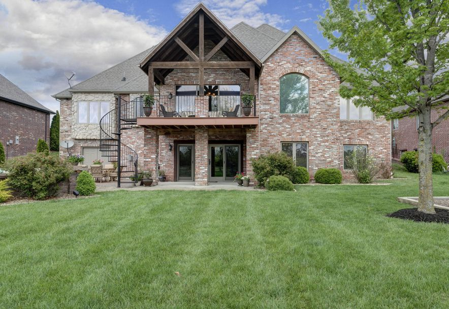 6433 South Valley Brook Court Springfield, MO 65810 - Photo 47