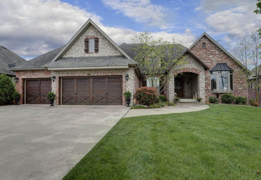 6433 South Valley Brook Court Springfield, MO 65810 - Photo 48