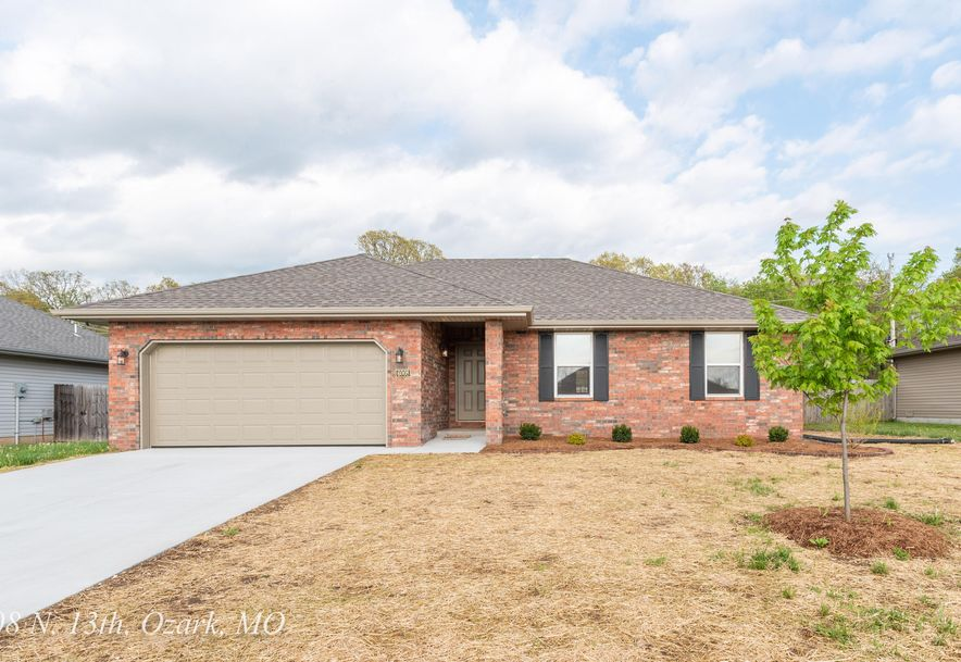 6008 North 13th Avenue Ozark, MO 65721 - Photo 1
