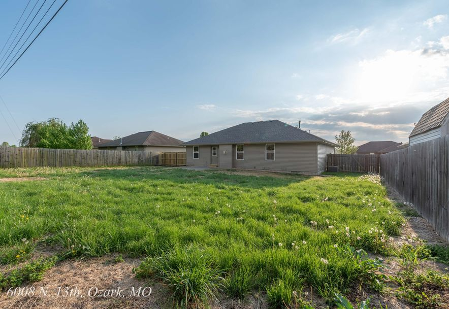 6008 North 13th Avenue Ozark, MO 65721 - Photo 36