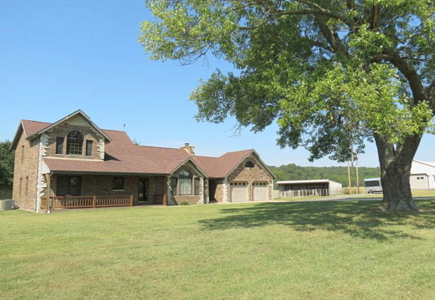4295 Round House Road Aurora, MO 65605 - Photo 1