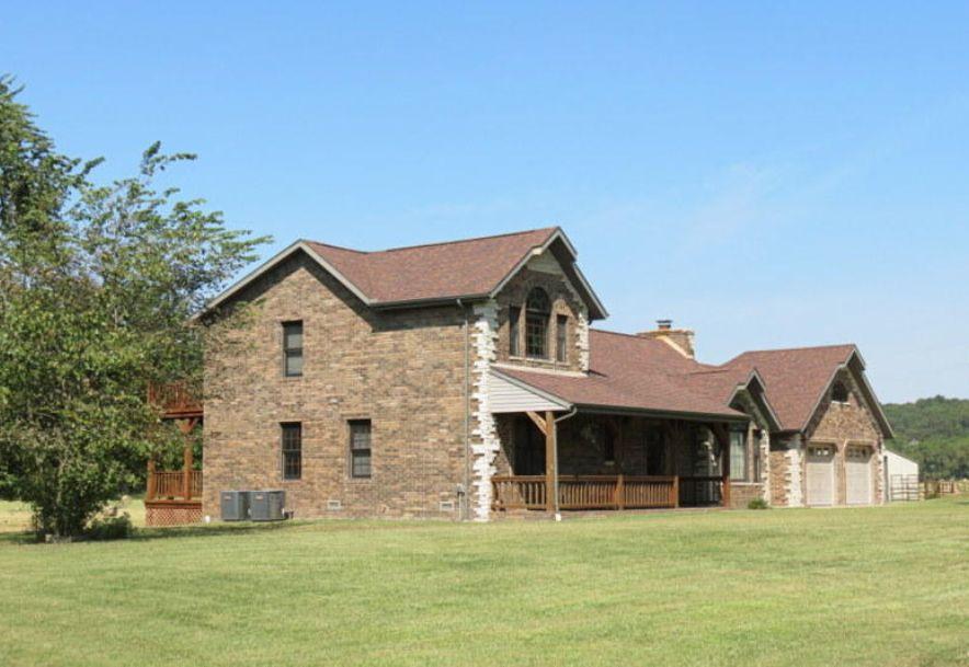 4295 Round House Road Aurora, MO 65605 - Photo 2