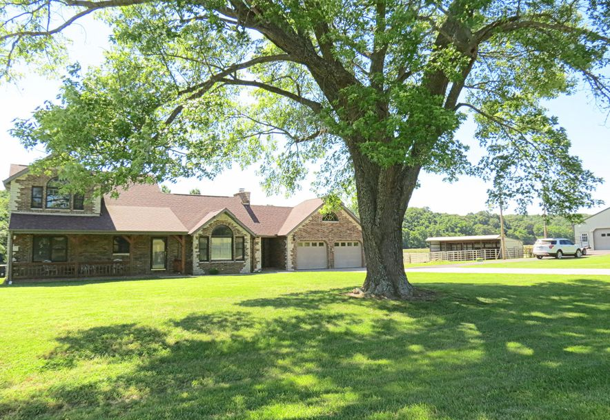 4295 Round House Road Aurora, MO 65605 - Photo 11