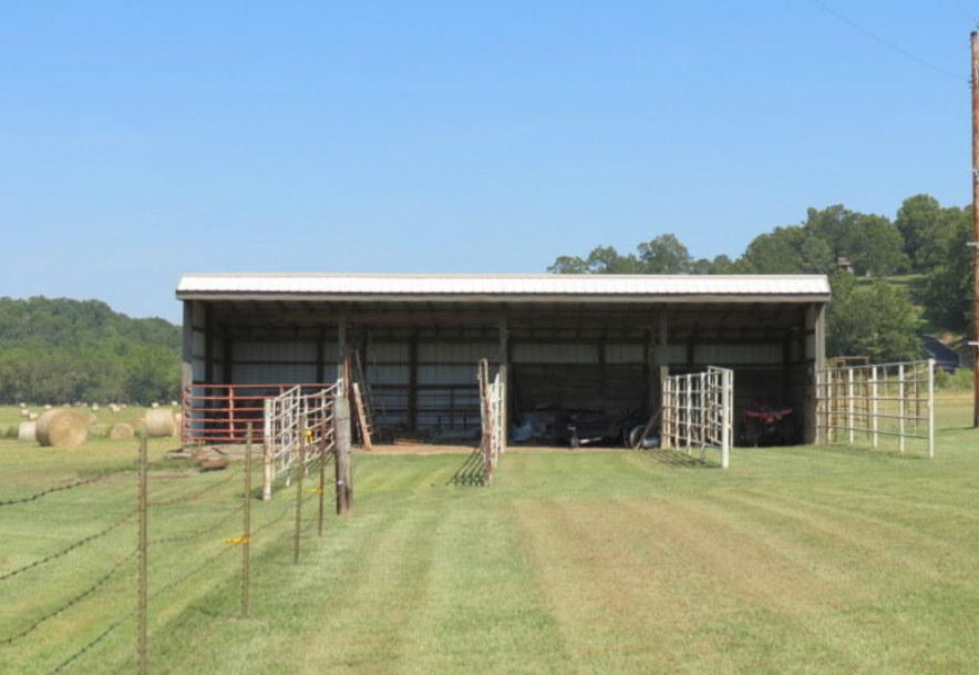 4295 Round House Road Aurora, MO 65605 - Photo 79