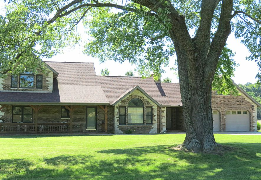 4295 Round House Road Aurora, MO 65605 - Photo 9