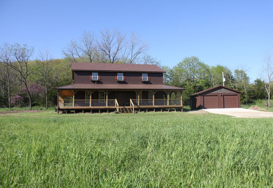2985 Matney Hollow Road Seymour, MO 65746 - Photo 69