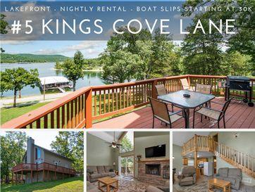 5 Kings Cove Lane Reeds Spring, MO 65737 - Image 1