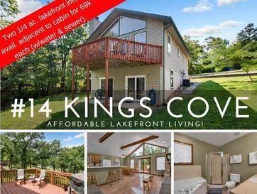 14 Kings Cove Lane Reeds Spring, MO 65737 - Image 1