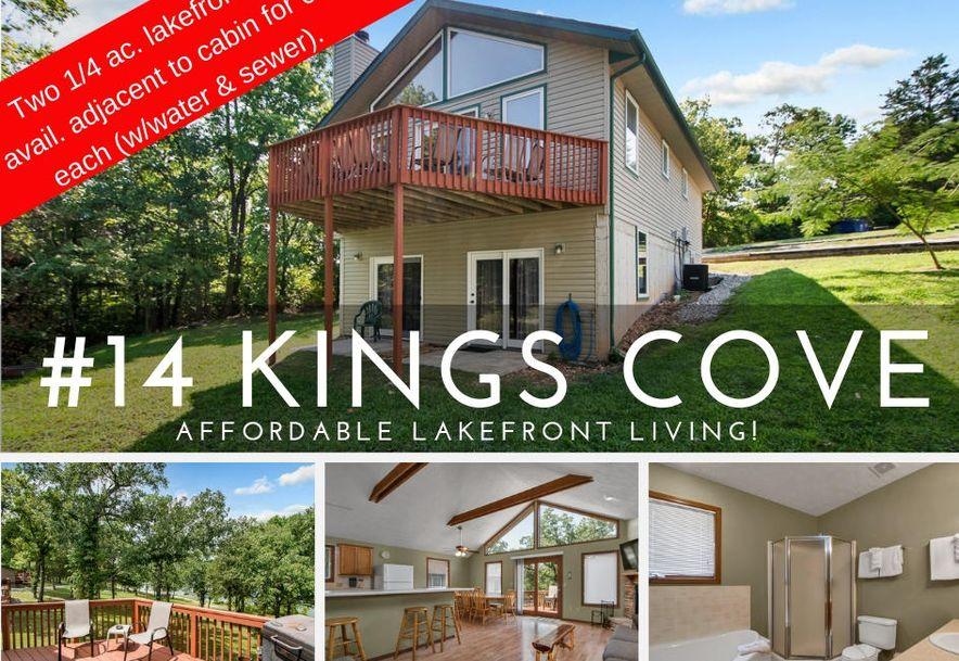 14 Kings Cove Lane Reeds Spring, MO 65737 - Photo 1