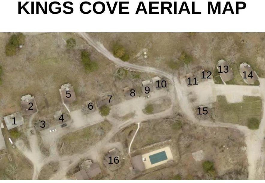 14 Kings Cove Lane Reeds Spring, MO 65737 - Photo 5