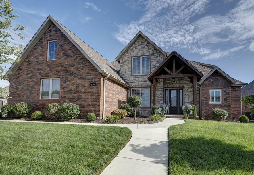 3301 East Chattanooga Court Springfield, MO 65804 - Photo 1