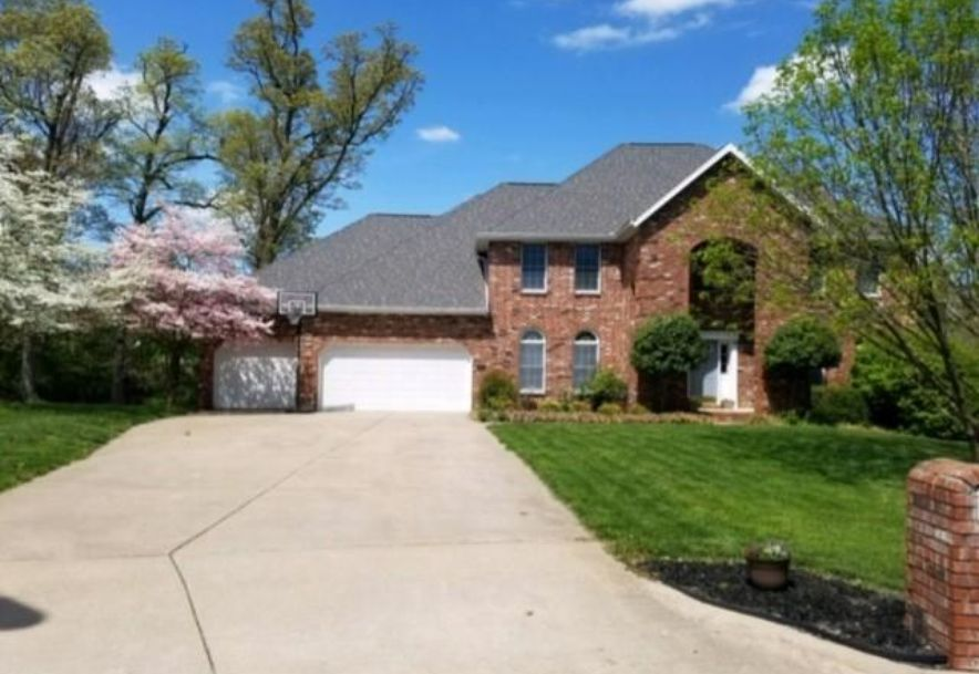1920 South Brittany Place Springfield, MO 65809 - Photo 1