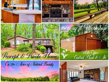 2168 West State Highway 76 Galena, MO 65656 - Image 1