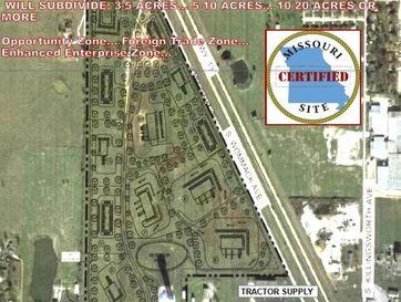 1700 South Wommack Avenue Bolivar, MO 65613 - Image