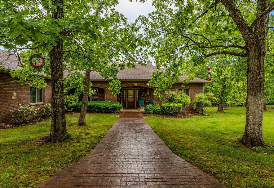 1369 Stormy Point Road Branson, MO 65616 - Photo 1