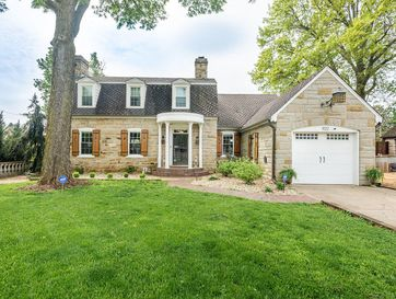 922 East Stanford Street Springfield, MO 65807 - Image 1