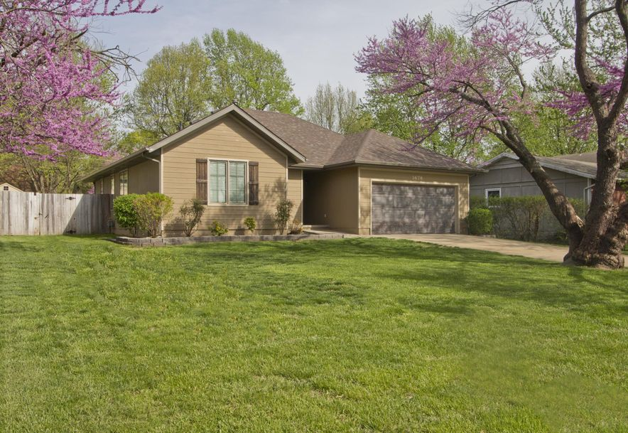 3678 South Fort Avenue Springfield, MO 65807 - Photo 1