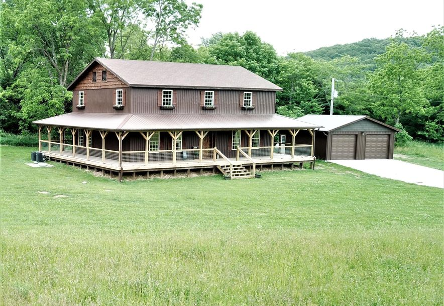 2985-A Matney Hollow Road Seymour, MO 65746 - Photo 4