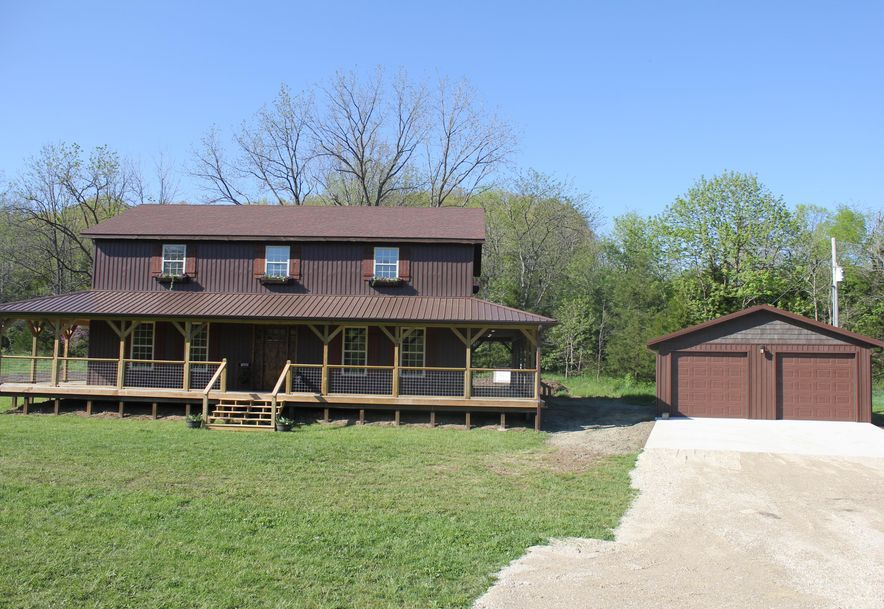 2985-A Matney Hollow Road Seymour, MO 65746 - Photo 74