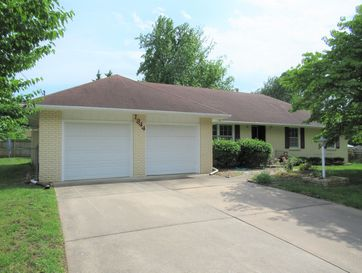 1344 East Rockhill Street Springfield, MO 65804 - Image 1