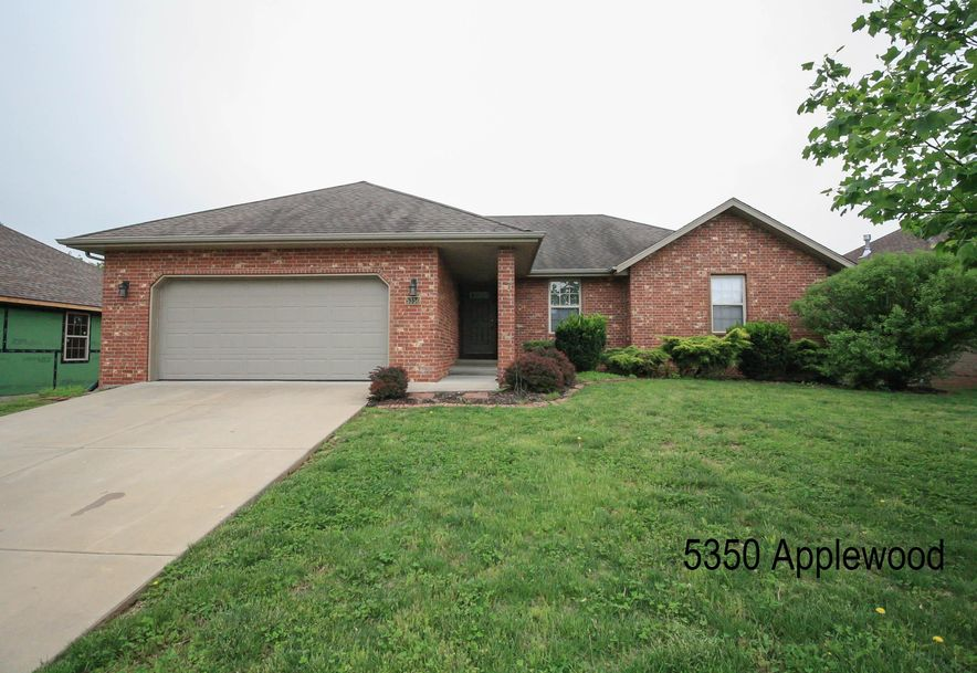 210 West Mazzy Drive Springfield, MO 65803 - Photo 1