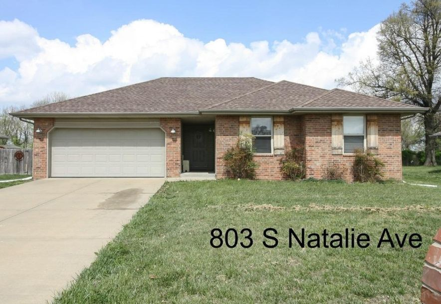 210 West Mazzy Drive Springfield, MO 65803 - Photo 24