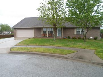 420 North Rita Court Nixa, MO 65714 - Image