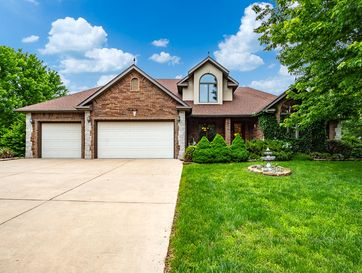2706 North Skyview Lane Ozark, MO 65721 - Image 1